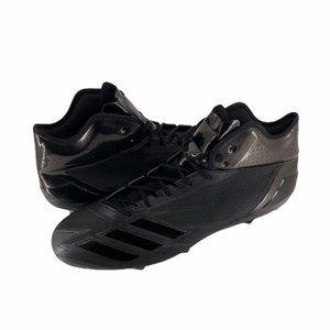 Adidas Mens Adizero Lacrosse Football Cleats 16